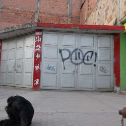 Restaurante Chino Carrera 87C  en Bogotá