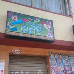 Miselánea y Papelería Kitty en Bogotá