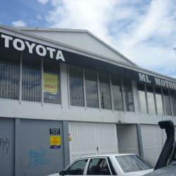 ML Motors en Bogotá