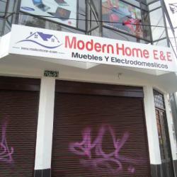 Modern Home E & E en Bogotá