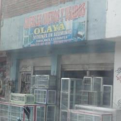 Muebles Nuevos y Usados Olaya  en Bogotá