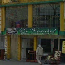 Muebles La Variedad en Bogotá