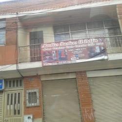 Muebles Rusticos El Delfín en Bogotá