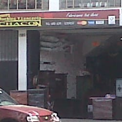 Muebles y Lencería Chacon en Bogotá