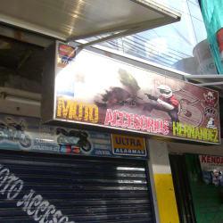 Moto Accesorios Hernández en Bogotá