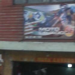 Moto Laminado en Bogotá