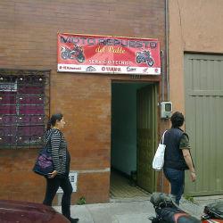 Moto Repuesto Del Valle en Bogotá