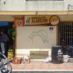 La Dodeguita De Alarcon  en Bogotá