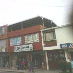 La Boutik en Bogotá