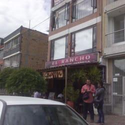 El Rancho Calle 150A  en Bogotá