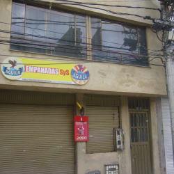 Empanadas S y S  en Bogotá