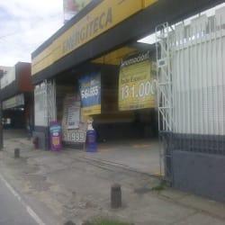 Energiteca Avenida Boyacá con 48A en Bogotá