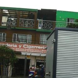 Panadería y Cafetería San Judas en Bogotá