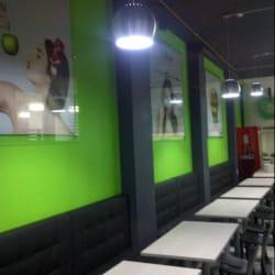 La Gran Manzana Restaurante en Bogotá