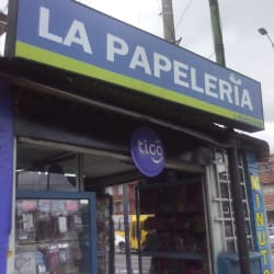 La Papelería Calle 90  en Bogotá