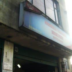 Panadería y Pastelería Donde Peter en Bogotá