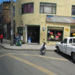Panadería y Pastelería La Sirena en Bogotá
