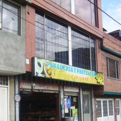 Panadería y Pastelería La Toscanita en Bogotá
