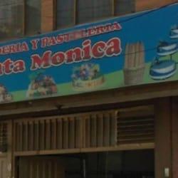 Panadería y Pastelería Santa Monica en Bogotá