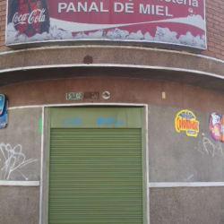 Panal De Miel en Bogotá
