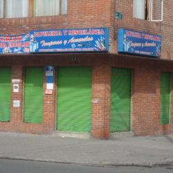 Papelería y Miscelánea Temperas y Acuarelas  en Bogotá