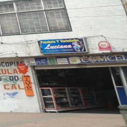 Papelería  y Variedades Luciana en Bogotá