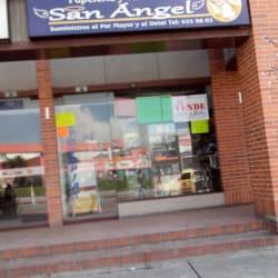 Papelería y Variedades San Ángel  en Bogotá