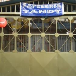 Papelería Yandy en Bogotá