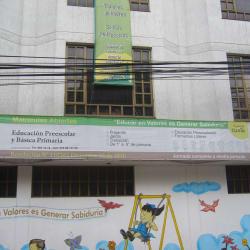 Liceo Pedagógico los Pinos en Bogotá