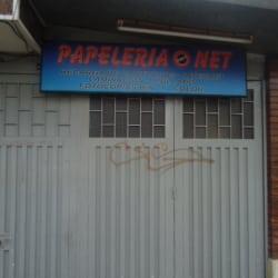 Papelería Net Calle 6A  en Bogotá
