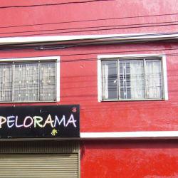 Papelería Papelorama en Bogotá