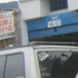 Limpiabrisas y Cerrajería la primera en Bogotá