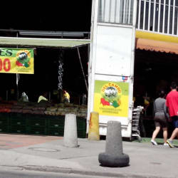 Hipermercados de Campo Colombiano en Bogotá