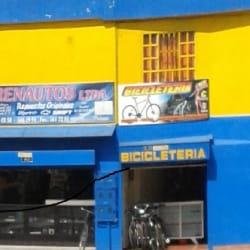 Lorenautos Ltda en Bogotá