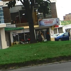 Panadería Pastelería Vienessa en Bogotá