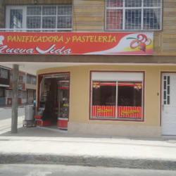 Panificadora y Pastelería en Bogotá