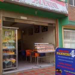 Pannini en Bogotá
