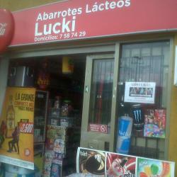 Lucki en Bogotá