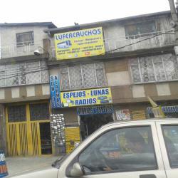 Lufercauchos   en Bogotá