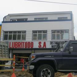 Lubritodo S.A en Bogotá