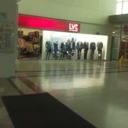 LVT Los Vestidos en Bogotá