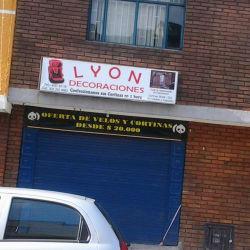 Lyon Decoraciones  en Bogotá