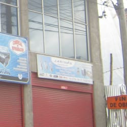 Jarinax en Bogotá