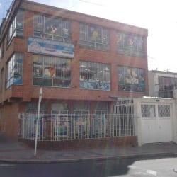 Jardín Infantil Alegre Despertar en Bogotá