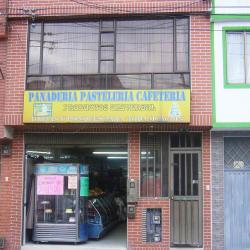 Panadería Pastelería Cafetería Productos Universal en Bogotá