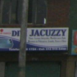 Jacuzzy's en Bogotá