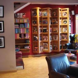 Accento: Libros y Café en Bogotá