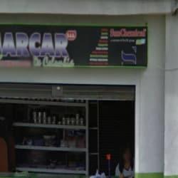 Marcar De Colombia en Bogotá