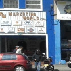 Marketing World Ltda en Bogotá