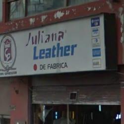 Juliana Leather en Bogotá